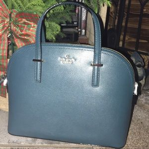 NWT Kate Spade Patterson Drive Carli handbag